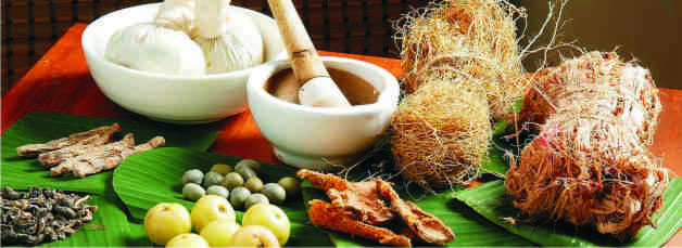 Kerala-Massage-Center--in-Qatar-Herbal-Steam-bath